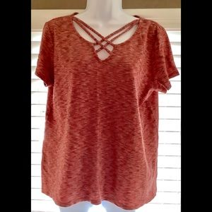 Pre-owned Ruff Hewn shirt, size large